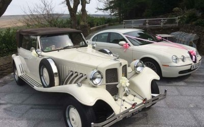 Coventry Wedding Cars