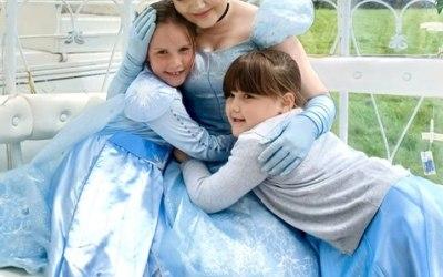 Emmabelle's Princess Parties 7