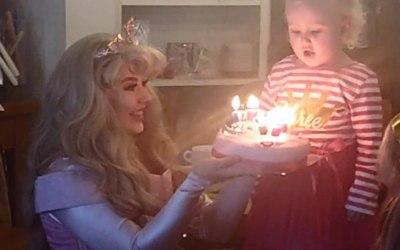 Emmabelle's Princess Parties 4