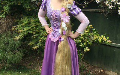 Emmabelle's Princess Parties