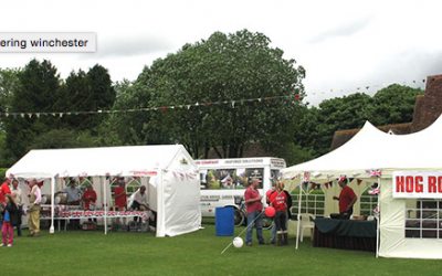 Hog Roast from Lifestyle Catering, Romsey, near Winchester, Hampshire