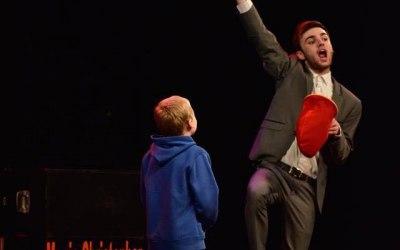 Amazing Magic Christopher - Children Entertainer  1