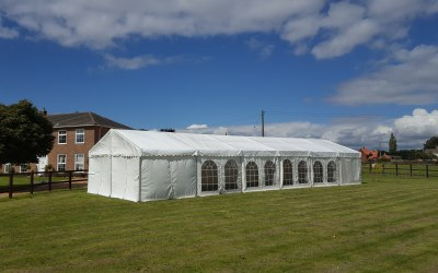 Newmans Marquees 5