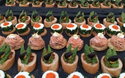 JGLS Catering 8