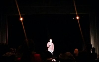 Luke Graves - Comedian