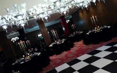 BWBA Awards at The Mayfair Hotel London.