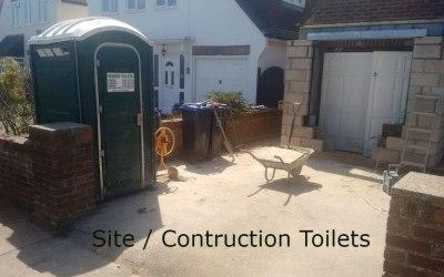 Sussex Toilets