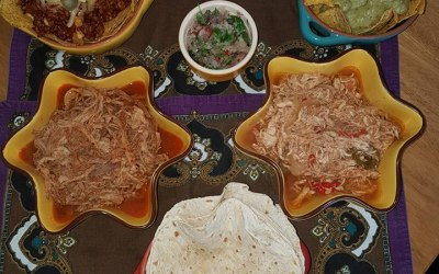 Fiesta Catering