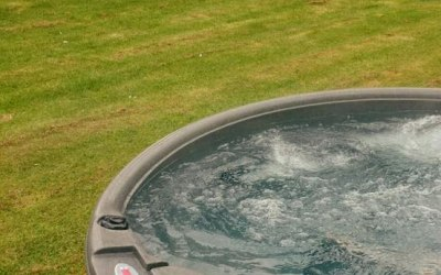 Premier Hot tub Hire 3