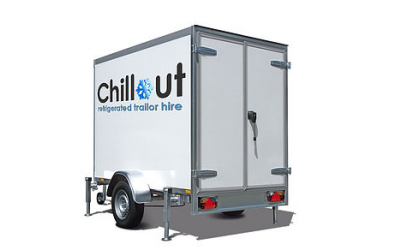 Chillout Trailers  2