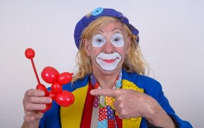 Pat the Clown