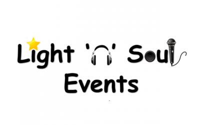 Light 'n' Soul Events 1