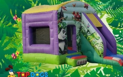 Topdogs Inflatables  8
