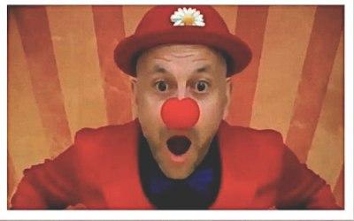Ninetto the Clown 2