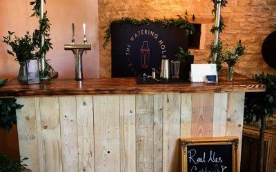 The Watering Hole - Event Bars
