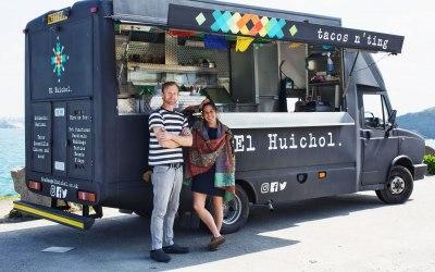 El Huichol - Serious About Flavour