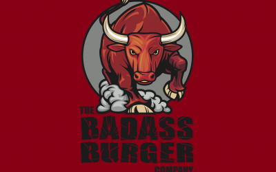 The Badass Burger Company