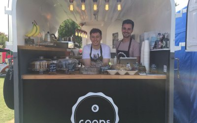 Coops Roast 4