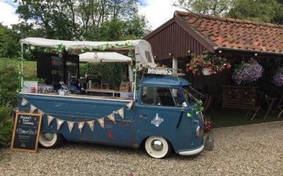 Flowers venue marriage barn