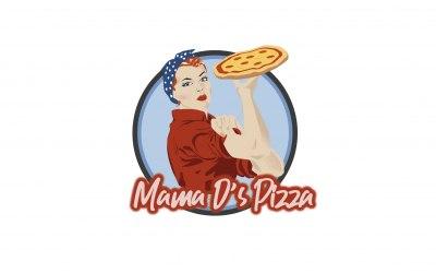 Mama D's Pizza 1
