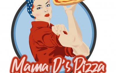 Mama D's Pizza 8