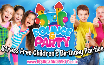 Bounce & Party 1