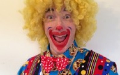 Cookie the Clown