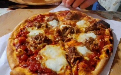 Welsh Italian Pizza Co. 6