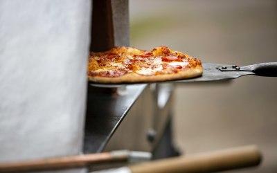 Welsh Italian Pizza Co. 1