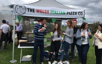 Welsh Italian Pizza Co.