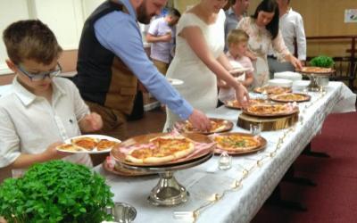 Welsh Italian Pizza Co. 3