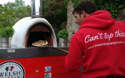 Welsh Italian Pizza Co. 7