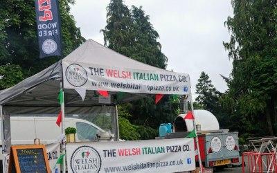 Welsh Italian Pizza Co. 8