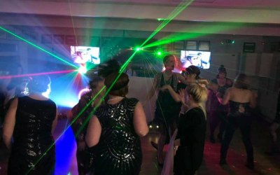 Night Fever Video Disco & Karaoke 8