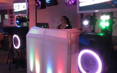 Night Fever Video Disco & Karaoke 1