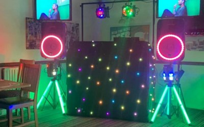 Night Fever Video Disco & Karaoke 3