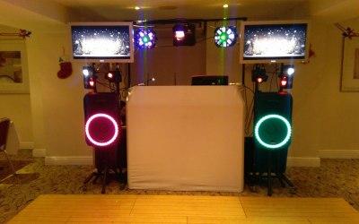 Night Fever Video Disco & Karaoke 4