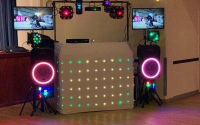 Night Fever Video Disco & Karaoke 2