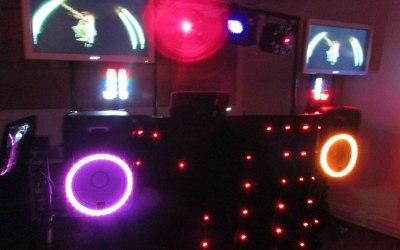 Night Fever Video Disco & Karaoke 6