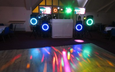 Night Fever Video Disco & Karaoke 7