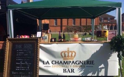 La Champagnerie