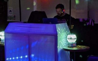Stina Sparkles / PS Events 6
