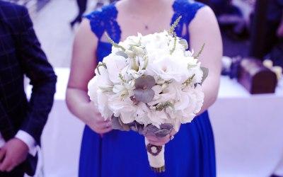 The Future Bride