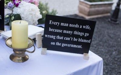 Truth spoken