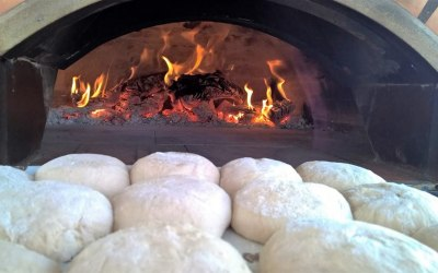 The Wood Fired Piadizza Co