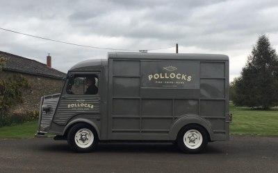 Pollocks Event Catering