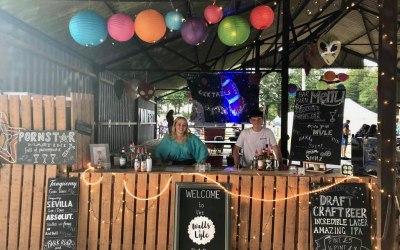 Minifest Bar