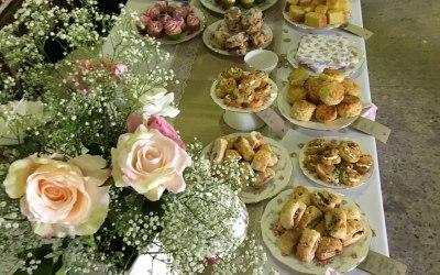 Wedding Fair samples