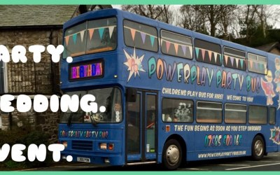 PowerPlay Party Bus 1