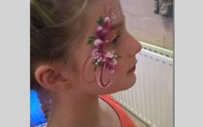 Face Painting by Suzanne from Suzbags O Fun